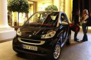 SMART Fortwo 1.0 Brabus Softouch