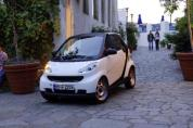 SMART Fortwo 1.0 Brabus Softouch (2008-2010)