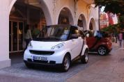 SMART Fortwo 1.0 Pure Softouch (2007-2010)
