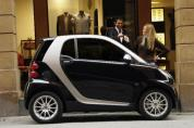SMART Fortwo 1.0 Passion Softouch (2007-2009)