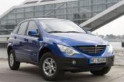 SSANGYONG Actyon 2.0 Xdi Comfort (2006-2010)