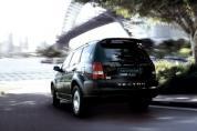 SSANGYONG Rexton 2.0 e-XDI DLX Plus 4WD (2012–)