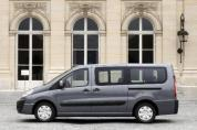 CITROEN Jumpy 2.0 HDi Multispace L2 Exclusive (2012–)