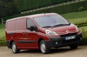 CITROEN Jumpy 2.0 HDi 1200 District L2H1 FAP (2006-2011)