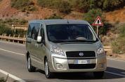 FIAT Scudo 1.6 Mjet L1H1 Combinato (2007-2013)