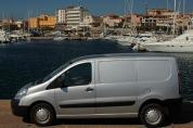 FIAT Scudo 2.0 Mjet L2H1 Comfort (2007-2012)