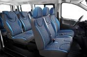 FIAT Scudo 2.0 Mjet L2H1 Combinato E5 (2011-2013)