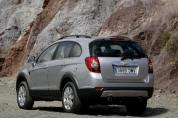 CHEVROLET Captiva 2.0 D LT Base (2006-2009)