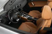 AUDI TT Roadster 2.0 TDI Quattro DPF (2008-2010)