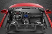 AUDI TT Roadster 2.0T FSI Quattro S-tronic (2008-2010)