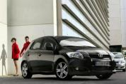 TOYOTA Auris 1.6 Luna Plus M M 2009 Optimis (2009-2010)