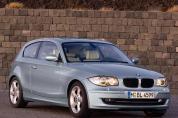 BMW 116d (2011-2012)