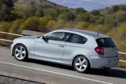BMW 130i (Automata)  (2007-2012)