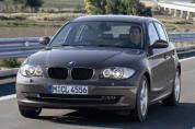 BMW 116i Advantage (2007-2011)