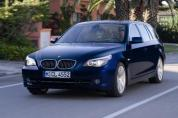 BMW 525xi Touring (2007-2010)