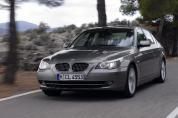 BMW 525xi (Automata)  (2007-2010)