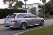 BMW M5 Touring (Automata)  (2007-2010)