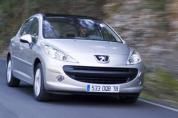 PEUGEOT 207 1.6 HDi Sporty (2006-2007)