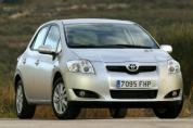 TOYOTA Auris 1.6 Luna Plus 2009 Optimis (2009-2010)