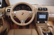 PORSCHE Cayenne Turbo Tiptronic  (2006-2010)