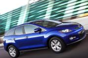 MAZDA CX-7 2.3i Revolution SD