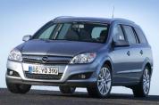 OPEL Astra Caravan 1.4 Essentia (2007-2010)