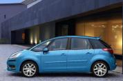 CITROEN C4 Picasso 1.6 VTi Collection (2008-2009)