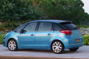 CITROEN C4 Picasso 2.0 Collection MCP6 (2007-2008)