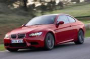 BMW M3 Coupe (Automata)  (2008-2010)