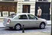 RENAULT Thalia 1.4 16V Perfect (2005-2006)