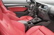 AUDI S5 4.2 quattro Tiptronic ic (2008-2010)