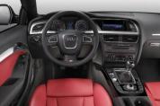 AUDI S5 4.2 quattro EU5 (2010-2011)