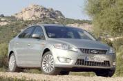 FORD Mondeo 1.6 Trend (2010.)