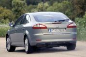 FORD Mondeo 2.5T Ghia (2007-2010)