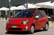 RENAULT Twingo 1.2 Expression (2008-2009)