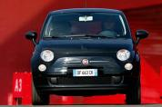 FIAT 500 0.9 TwinAir Turbo Plus