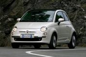 FIAT 500 1.2 8V Color Therapy (2012-2013)