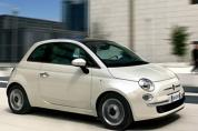 FIAT 500 0.9 TwinAir Turbo Lounge (2010-2013)