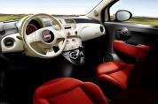 FIAT 500C 1.2 8V By Gucci