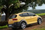 SEAT Altea XL 2.0 TSI Freetrack 4x4 DSG (2010-2011)