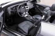 BMW 630i Cabrio (Automata)  (2007-2010)