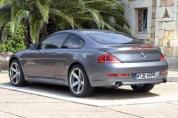 BMW M6 (Automata)  (2007-2010)