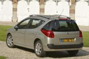 PEUGEOT 207 SW 1.4 VTi Trendy (2007-2010)