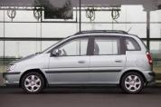 HYUNDAI Matrix 1.6 GL Safety