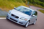 VOLVO V50 2.5 T5 Kinetic (Automata)
