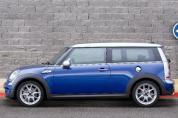 MINI Mini One Clubman 1.4 (2009-2010)