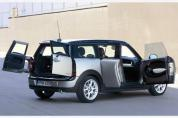 MINI Mini One Clubman 1.4 (Automata)  (2009-2010)
