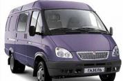GAZ Gazella 2.7 D Trans 4x4 27057-094 (2008–)