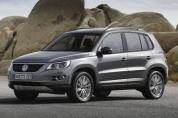 VOLKSWAGEN Tiguan Sport&Style Family 1.4 TSi 2WD