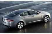 JAGUAR XF 3.0 V6 Luxury (Automata)  (2008-2011)
